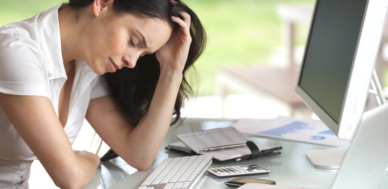 stress avant examen